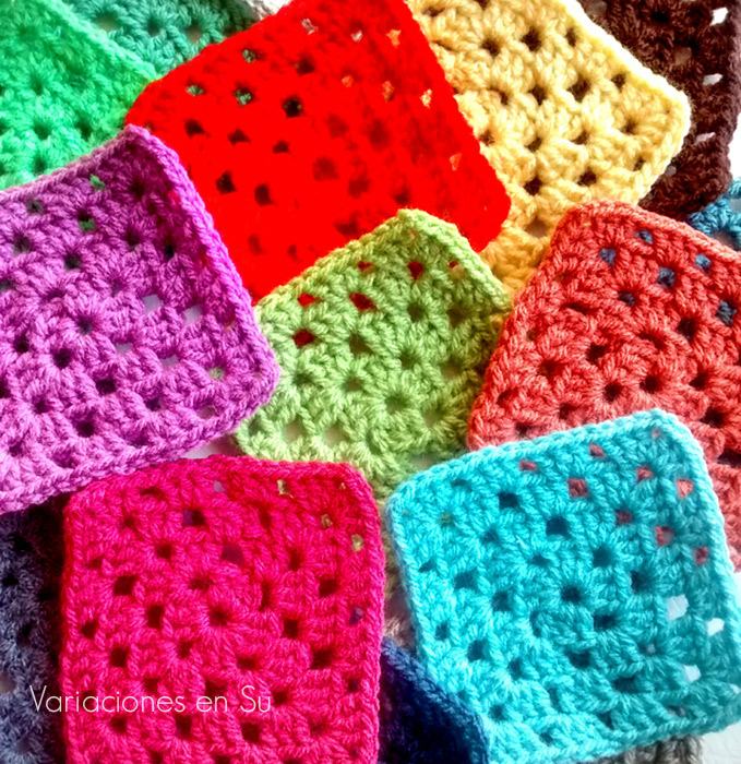 colorful-crochet-granny-squares