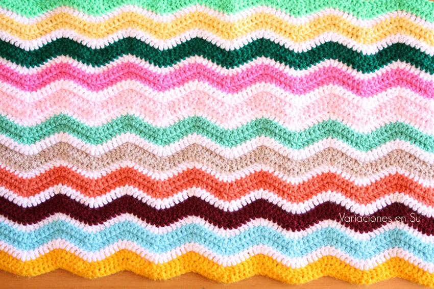 ripple-crochet-blanket-WIP-2