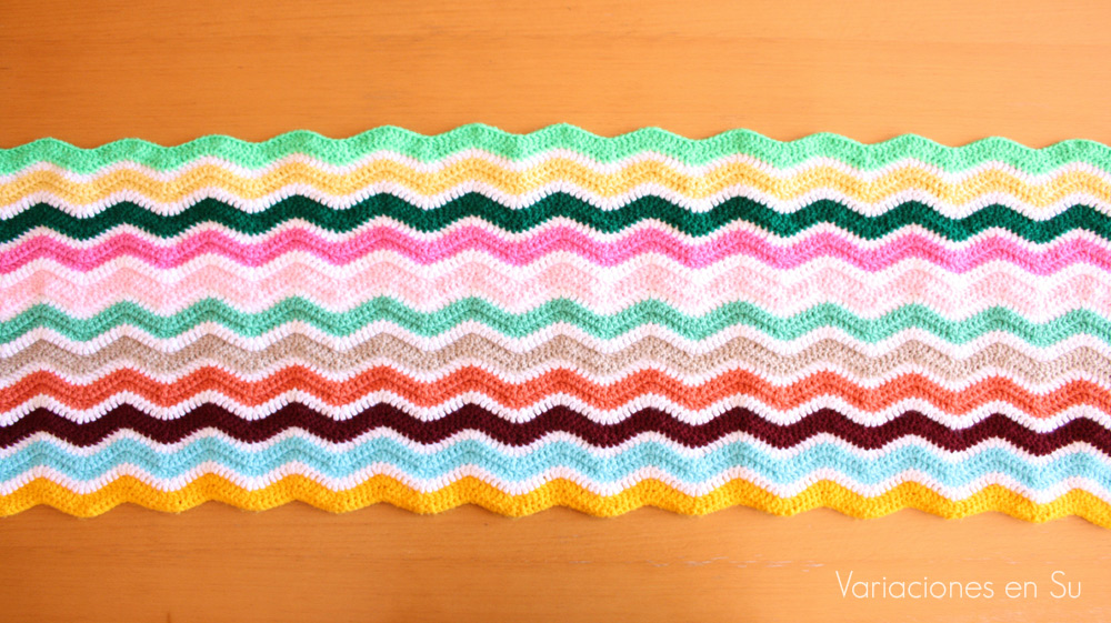 ripple-crochet-blanket-WIP